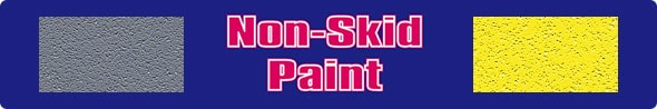 Safety Non Skid Paint non skid paint banner