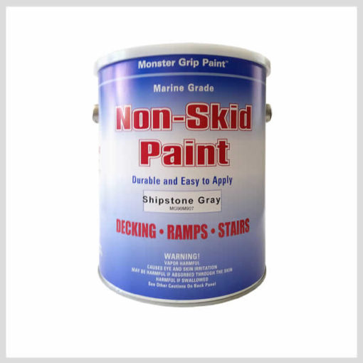 Non-Skid Paint gallon
